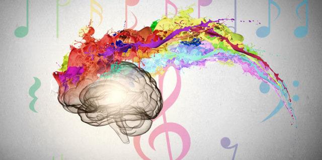 Mode et musique