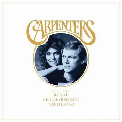 Carpenters with the Royal Philarmonic Orchestra