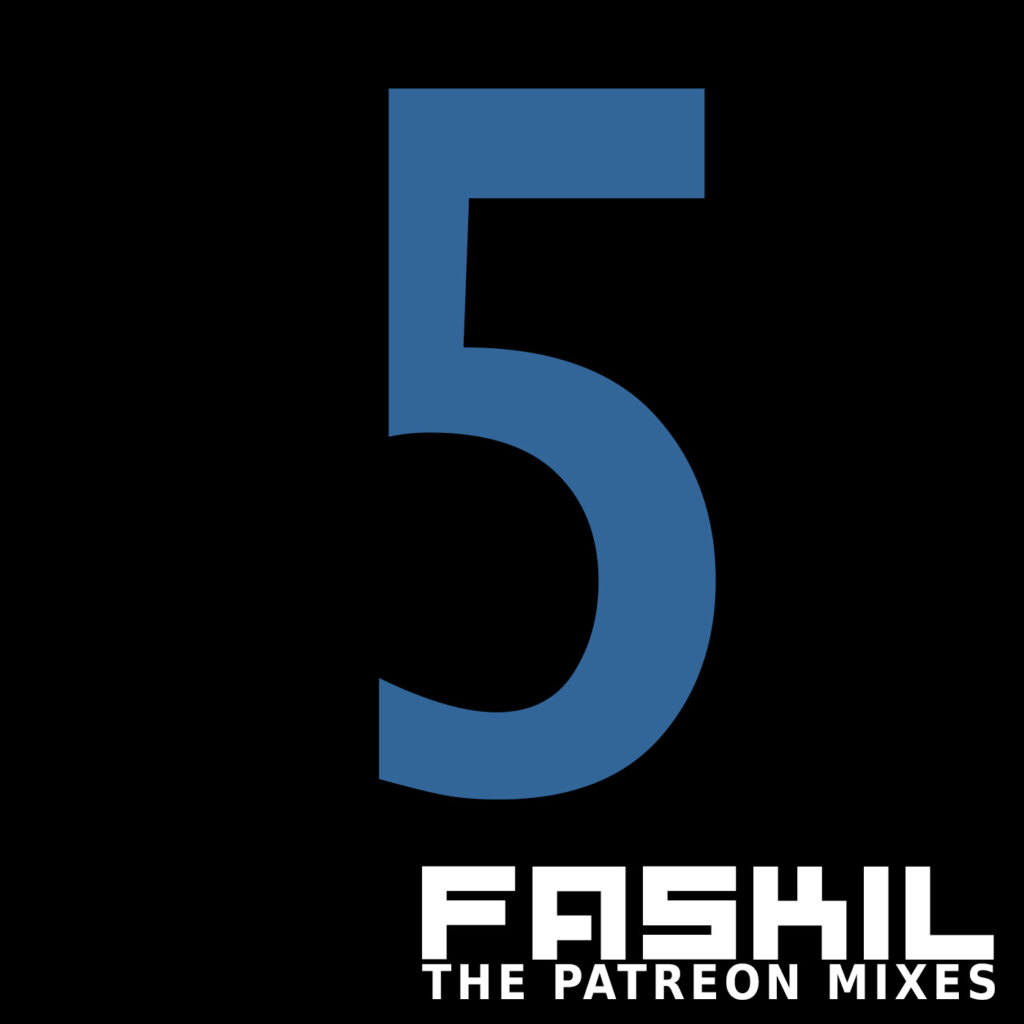 The Patreon Mix 05