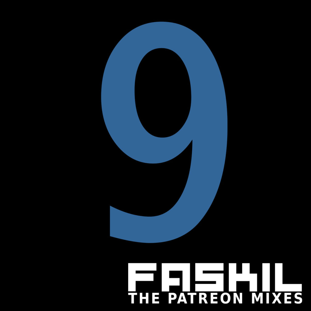 The Patreon Mix 09