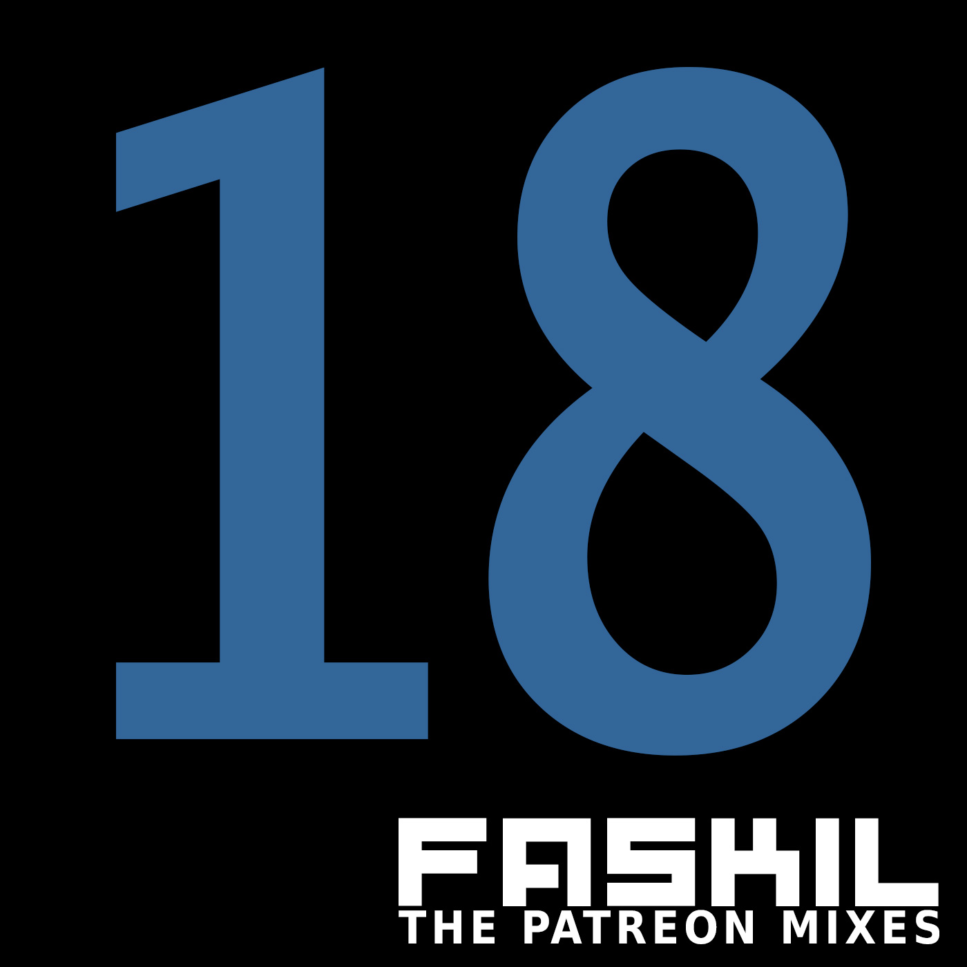 The Patreon Mix 18