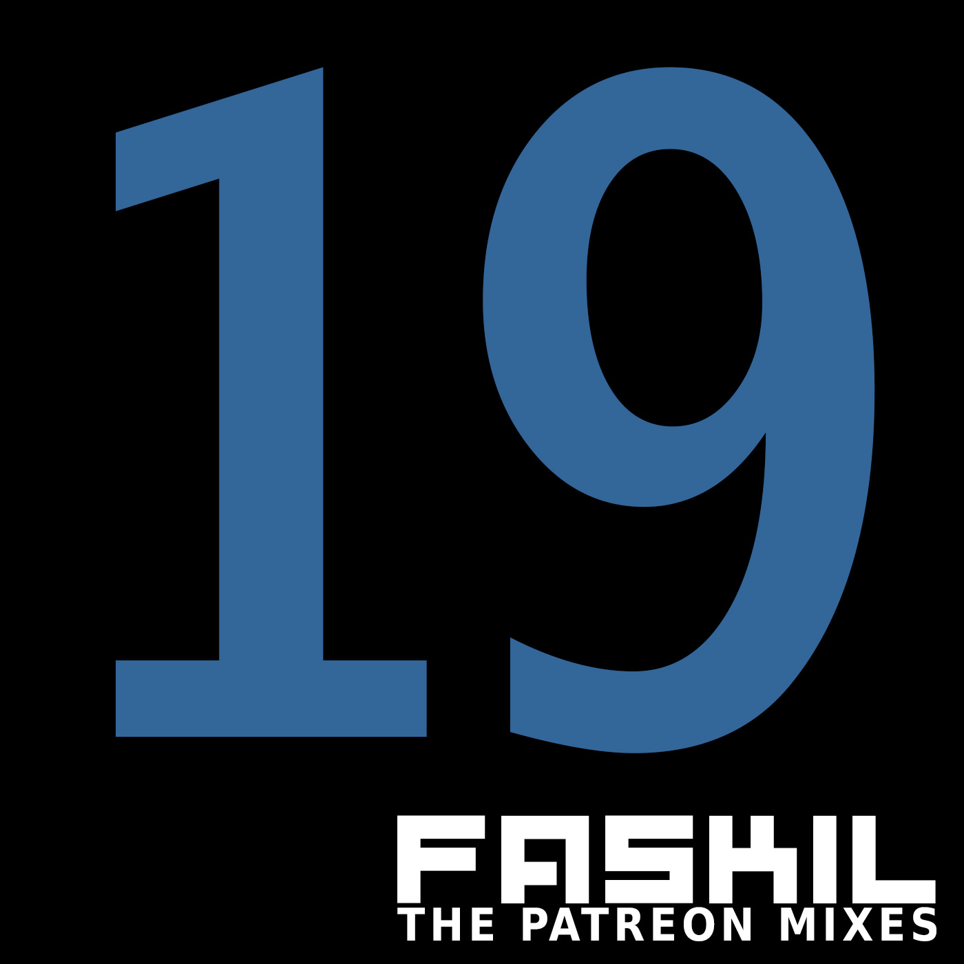 The Patreon Mix 19
